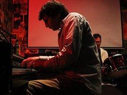 Image for Alex Bowers Trio