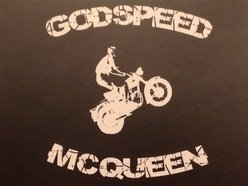 Image for Godspeed McQueen