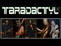 Image for Taradactyl