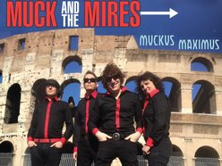 Image for Muck and the Mires