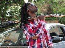WAZA (ZAMBIAN ARTIST)