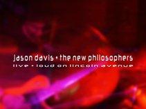 Jason Davis