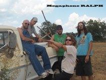 Megaphone Ralph