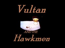 Image for Vultan and the Hawkmen