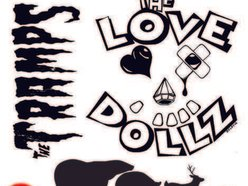 Image for The Love Dollz
