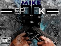 "NICCA MIKE SPOOK ""RUN MEMPHIS"""