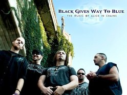Image for Black Gives Way To Blue