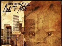 Ant Watts