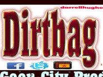 DirtBag Drrl aka Darrell Hughes