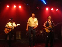 The Lonesome Billies
