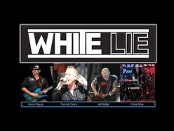 Image for White Lie