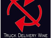 TRUCK DELIVERY WINE