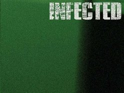 Image for INFECTED