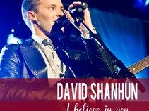 David Shanhun