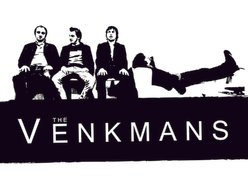 Image for THE VENKMANS