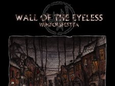Wall Of The Eyeless