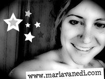 maria vanedi