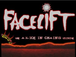 Image for FACELIFT - The Alice In Chains Tribute