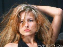 Maria Telyatnìkova
