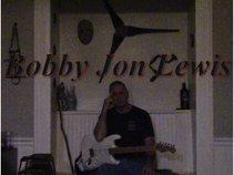 Bobby Jon Lewis