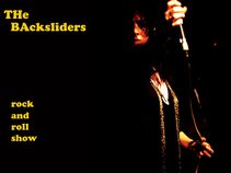 THe BAcksliders