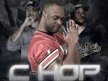 C. Hop