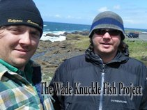 The Wade Knuckle Fish Project