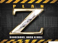 Image for PLAN Z