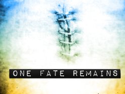 Image for One Fate Remains