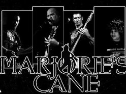 Image for Marjorie's Cane