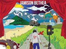 Jamison Bethea