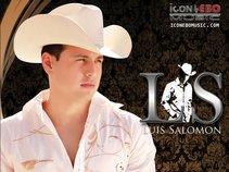Luis Salomon Music