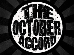 Image for The October Accord