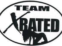 Team X-Rated