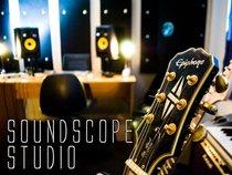 SoundScope Studio
