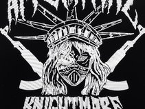 AmeriKaz Knightmare