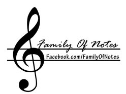 Image for Family Of Notes