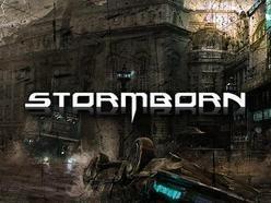 Image for Stormborn