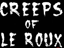 Image for Creeps Of Le Roux