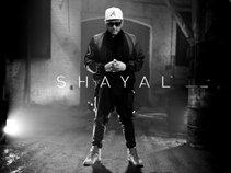 Shayal