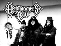 Headbangers Ball 80s Metal Tribute