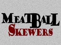 meatball skewers