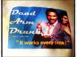 Image for Dead Arm Drunk