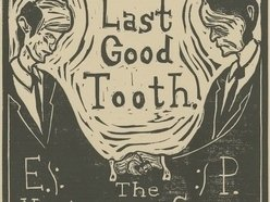 Image for LAST GOOD TOOTH