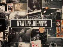 The N'awlins Johnnys
