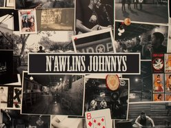 Image for The N'awlins Johnnys