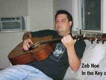 Zeb Noe