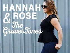 Image for Hannah Rose and the GravesTones
