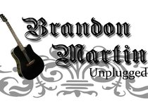 Brandon Martin Unplugged