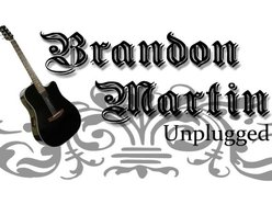 Image for Brandon Martin Unplugged